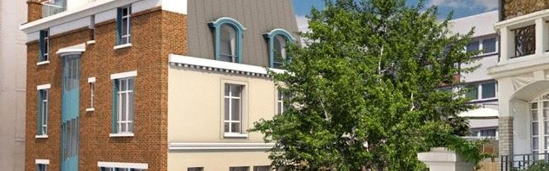 programme d ficit foncier paris 34 36 rue emile desvaux. Black Bedroom Furniture Sets. Home Design Ideas